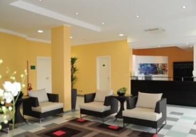 Hotel Bulla Regia
